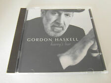 Gordon Haskell - Harry`s Bar (CD Album 2002) Used Very Good