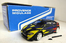 Provence Moulage 1/43 Scale K1071 Renault Megane Maxi Resin model car
