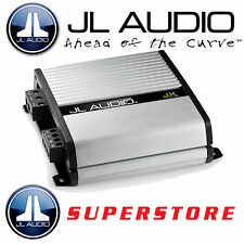 JL Audio JX-250.1 Class A B Monoblock 250 Watt Car Amplifier Amp