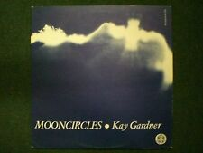 Mooncircles Kay Gardner~1975 New Age Feminist~Wise Woman WWE 80~FAST SHIPPING!