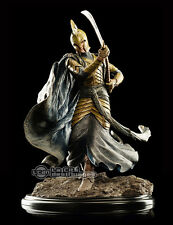 The Lord of the Rings Le Seigneur des Anneaux statue 1/6 Elven Warrior 34cm WETA