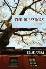 The Blessings by Elise Juska (2014, Hardcover)