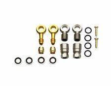 gobike88 Jagwire HyFlow Quick-Fit Set for Formula ORO, HFA501, 883