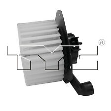 New TYC Heater/AC Blower Motor - Rear - Fits Nissan 1993-2002 Quest
