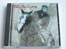 Billy Ray Cyrus - Trail Of Tears (CD Album) Used Very Good