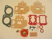 DELLORTO 40 / 45  DHLA  CARBURETOR REBUILD KIT   - NEW