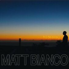 Bianco,Matt - Hideaway [CD New]