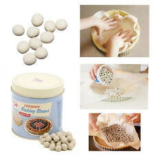 TALA 700 gms Washable Ceramic Blind Baking Beans In TIN Tart Pie Oven Beads Beed