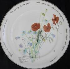 Noritake COUNTRY DIARY OF AN EDWARDIAN LADY Dinner Plate Some Use GREAT VALUE