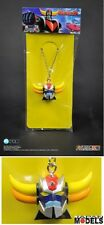 Collana Necklace GOLDRAKE Grendizer Ufo Robot HL Pro Dynamic Go Nagai High Dream