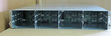 HP StorageWorks SFS20  A7566A 12 BAY Rack Mount Enclosure A7566A-63001