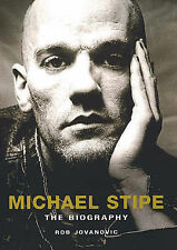 Michael Stipe: The Biography, Jovanovic, Rob, Very Good Book