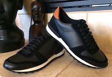 COACH MOONLIGHT FASHION SNEAKER COLOR BLACK NWOB SIZE 8.5 MSRP 165$
