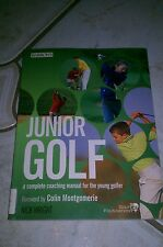 Junior Golf by Nick Wright (2001, Paperback)