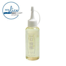 Camelia / Tsubaki Oil 100 ml for Carbon Steel Knives - Chef / Hunting / Japanese