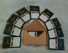 Wedding Table Favours - Ice Breaker - Vintage Retro Trivial Pursuit Quiz packs-