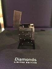 DuPont lighter diamond Drop Limited Edition
