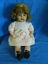 Antique Vintage Composition Doll possibly Australian????