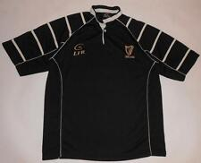 RUGBY SHIRT LIVE FOR RUGBY IRELAND (L) Jersey Trikot Maillot Maglia Camiseta