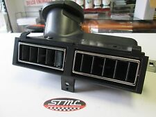 70 71 72 CHEVELLE NEW CENTER AC A/C VENT HOUSING ASSEMBLY