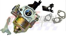 NEW HONDA HS621 HS624 HS622 HS50 HS724 SNOWBLOWER CARBURETOR w/ Gaskets