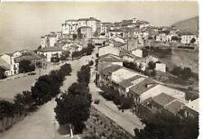 CAGGIANO - Panorama della Città dalla torre dell'Osservatorio Meteorologico