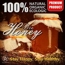 Best Natural Organic Honey 100% Pure Raw Honey of 2016 from Ecologic Bee Farm