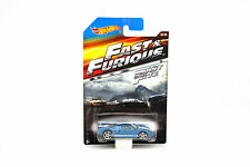 Ford GT-40 aus dem Film Fast Five 2011 blau 1:64 HotWheels