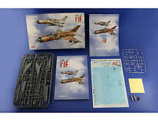EDUARD 1199 MiG-21MF in 1:48 LIMITED