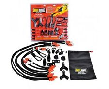 Joubert 22 Piece Smart Bungee Cord System (Ocky Straps, Elastic Straps)