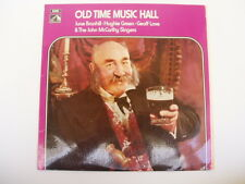 June Bronhill, Geoff Love etc - Old Time Music Hall - RARE LP