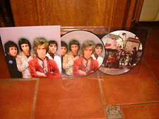 """THE WHO - 10"""" I CAN'T EXPLAIN SHOW PICTURE DISC ULTRARARE & GREAT COLLECTOR !!!"""