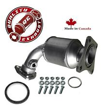 FITS 2004 2005 2006 2007 2008 NISSAN MAXIMA 3.5L CATALYTIC CONVERTER FRONT RIGHT
