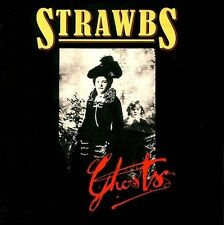 Ghosts [Remaster] by The Strawbs (CD, Aug-1998, Universal/Polygram)