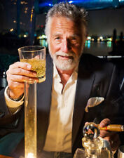 """The Most Interesting Man in the World Print 8.5  x 11"""""""