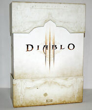 Diablo III Collector's Edition + Reaper of Souls + Account with 2 Characters