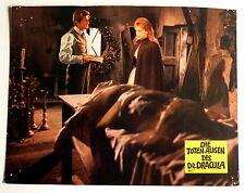 MARIO BAVA * Toten Augen des Dr. Dracula - AHF #17 - Ger LC 1970 KILL BABY, KILL