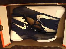Nike Hyperdunk 2015 NWOB 12 Elite Soldier Clear Zoom Out Audacity 11.5 PRM