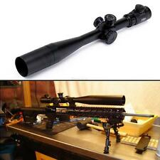 Riflescope 10-40x50 SFE IR Swat Mil-Dot Tactical Illuminated Scope