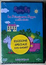 Peppa Pig - La principessa Peppa e altre storie - Include 10 episodi + Gadget L