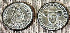 Roy Rogers Lucky Piece - Coin - Token - Medal