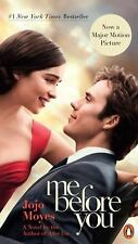 Me Before You by Jojo Moyes (MOVIE TIE-IN) 2016, Paperback NEW FREE SHIPPING