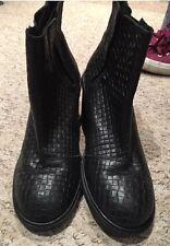 ASOS Croc Boots Size 5