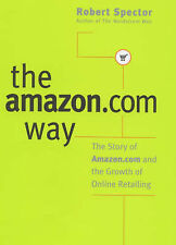 Amazon.com: Get Big Fast - Inside the Revolutionary Business Model That...