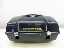1981 Honda Goldwing GL1100 H1399. rear trunk