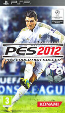 Pro Evolution Soccer PES 2012 (Calcio) SONY PSP IT IMPORT KONAMI