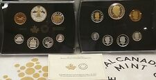 2017 Pure Silver Proof Set Classic Coins Canada 150th Anniversary Confederation.