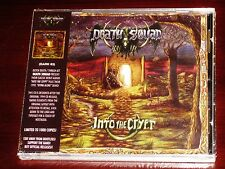 Death Squad: Into The Crypt / Dying Alone CD 2016 Dark Symphonies DARK63 NEW