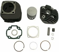 Hoca Big Bore Head Kit for 90cc 2-stroke Minarelli / Jog engines. (54mm Bore)