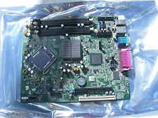 DELL N449H OPTIPLEX 760 SFF MOTHERBOARD